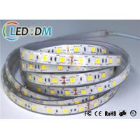 Buy cheap SMD 5050 LED Strip Tape Lights 10mm PCB Type Home Decoration Usage from wholesalers