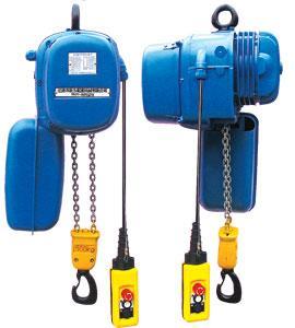 Buy cheap SHH alzamientos de cadena eléctricos con la gama 0.25T de la capacidad a 20T product