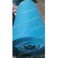 Quality Synthetic Grass Crosslink Foam Sheets Pad Tile Playground Underlayment for sale