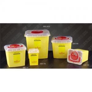China 鋭い容器 wholesale