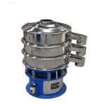 EC-CV-08 Good quality 1-5 Layers Customized Metallurgy  Industry Series Circular Vibratory Screen