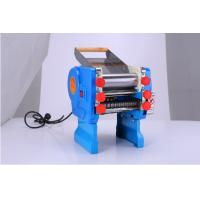 China Automatic noodle machine,flour stranding machine, household, commercial dumpling skin, wonton skin machine, on sale