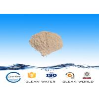 Buy cheap BV ISO 8 ℃ - 60 ℃ Anaerobic Bacteria Agent Powder For Water Waste Treatment product