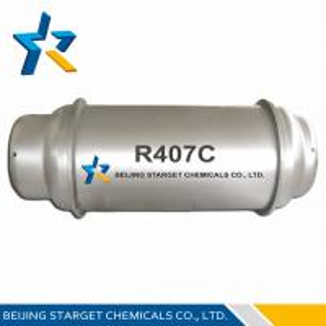 Buy cheap La mezcla de R407c/mezcló los msds refrigerantes para los sistemas existentes R-22 SGS/ROSH de la modificación product