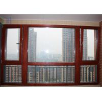 Residential aluminium tilt and turn windows mechanism with for Residential windows for sale