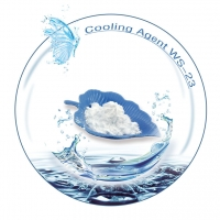 Buy cheap Cool Flavoring WS23 Cooling Agent White Crystal Powder For Vape product