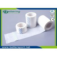 China Surgical tape non woven micropore adhesive tape porous paper tape nonwoven adhesive plaster wholesale