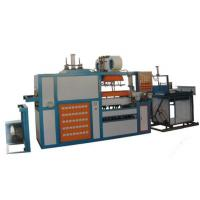 China Automatic High Speed Vacuum Forming Machine on sale