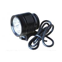 China Super bright 2300lm cree Led Bicycle Headlight for Mountain Bike wholesale
