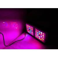 Buy cheap AC85 - 265V 150w Cree Led Grow Lights Cannabis For Growing Seedling Vegetation Bloom product