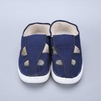 Buy cheap Lab Customized Anti Static Shoes , Esd Protection Shoes High Friction Tolerance product