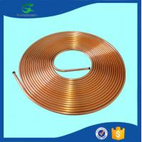 Buy cheap copper pipe for air conditioner and air conditioner spare parts product
