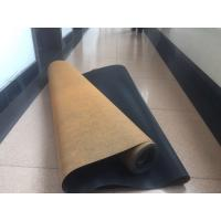 Buy cheap Flat Roof Single Ply EPDM Waterproofing Membrane Plasticized Modified product