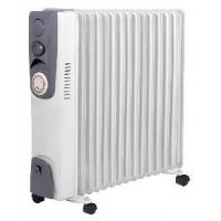 Buy cheap Electric Oil Filled Radiator Heater (NSD-200-F1) product