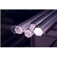 Buy cheap shipping industry DIN, EN 316, 316L, 321 architecture Stainless Steel Hex Hexagonal Bar product
