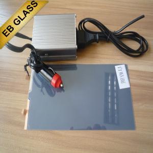Buy cheap smart film, pdlc film, smart pdlc film, switchable film, smart glass film, smart glass product
