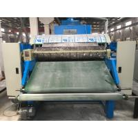 Buy cheap 1.5m Single Cylinder Fiber Carding Machine For Wool product
