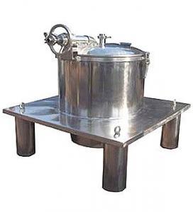 Buy cheap centrifugadora de la sedimentación product