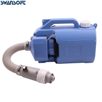 Buy cheap Swansoft 5L Hot Selling Portable Electric Ulv Disinfecting Fogger product