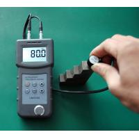 Buy cheap Ultrasonic Thickness Gauge ,Metal Tube Thickness Meter UM6500 product