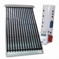 Buy cheap Fission Solar Energy Water Heater with Anti-freeze and Anti-corrosion Materials product