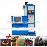 Buy cheap Customer good feedback Crankshaft heat treatment induction machine product