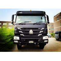 Buy cheap 371 Horse Power Heavy Duty Dump Truck 70 Tons Load 8×4 Dump Truck product