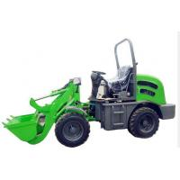 Buy cheap Mini 0.8T Wheel Loader For Sale from wholesalers