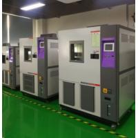 Quality Simulated Environmental Test Machine Fast Change Rate Temperature Humidity for sale