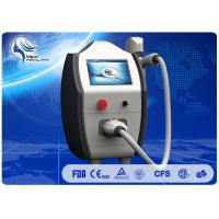 Buy cheap 100 - 1500mj 500w Q Switch Laser Acne Removal Machine For Skin Rejuvenation from wholesalers