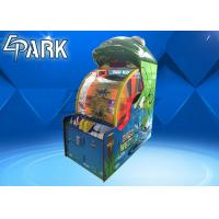 Buy cheap Lottery Ticket Arcade Amusement Game Machine Bass Wheel Coin Operated redemption product