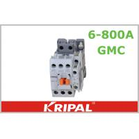 Buy cheap Full Range GMC AC Contactor Air Conditioner 230V / 440V GMC-12 For Industrial from wholesalers