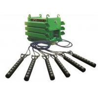 Buy cheap piston rock splitter machine used with hydraulic pump|high pressure|factory price|inpromotion from wholesalers
