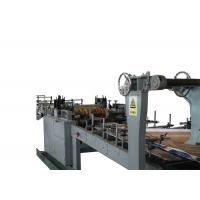 Quality High Speed Kraft Paper Bag Production Line Paper Bag Manufacturing Machine for sale