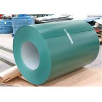 Buy cheap OEM Pre Painted Galvanized Steel Coils / DX51D+Z Hot Rolled Steel Products product