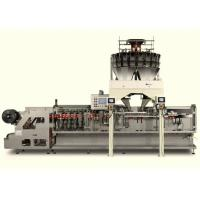 Buy cheap EM240S Automatic Sugar Packing Making Machine 2500KG Weight CE Certification product
