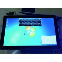 Buy cheap 200cd/m2 Multi Touch Digital Signage Capacitive Touch Screen Tablet 11.6'' With Windows OS product
