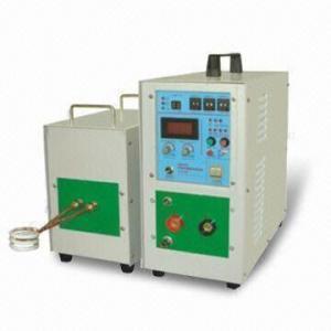 China Soldadora de alta frecuencia de inducción con la función de control constante de la corriente y de poder wholesale