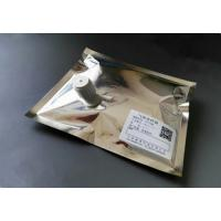 New Devex multi-layer foil gas sampling bag with ABS (L-type) On/Off Combination