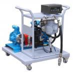 Buy cheap CWL-50 Mechanical Mobile LPG Dispenser product
