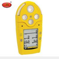 Buy cheap BW Series Honeywell Gas Alert Micro 5 Multi-Gas PID Detector Diffusion product