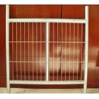 Buy cheap Wire Mesh Fence Temporary Fence Panels For Sale product