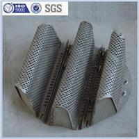 China Column Internals Multi Beam Gas Injected (MBGI) Packing Support wholesale