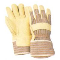 Buy cheap Pig grain leather glove product