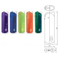 China Electronic flame fire lighter SIL-7002 Products Name:  LED lighter wholesale