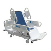 Buy cheap Hospital Bed RS800 Luxurious Electric Bed with Eight Functions(ZT800) product