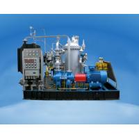 Petroleum gas recollection devices