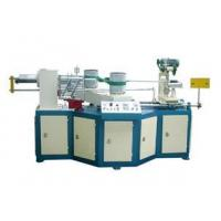 Buy cheap Paper-tube-machine from wholesalers