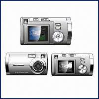DC-5005.0m Pixels Digital Camera with Frame Rate of 8fps (VGA) and 15fps (QVGA