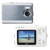 Buy cheap TDC-5502  5.0M Digital Camera with Shutter Speed of 1.8uS to 1/30S product